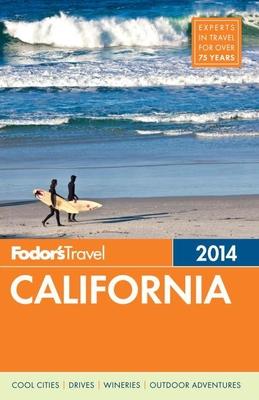 Fodor's California - Fodor's (Creator)