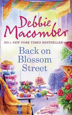 Back on Blossom Street - Macomber, Debbie