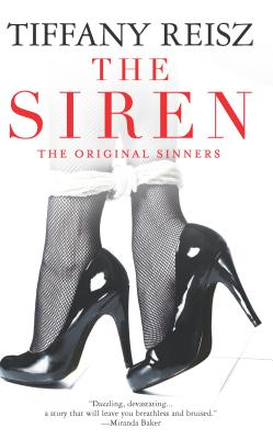 Tiffany Reisz's The Siren book cover