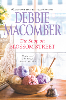 The Shop on Blossom Street - Macomber, Debbie
