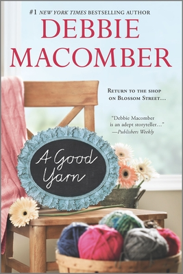 A Good Yarn - Macomber, Debbie