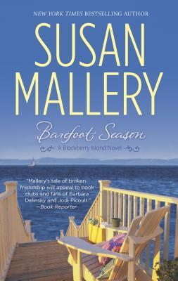 Barefoot Season - Mallery, Susan