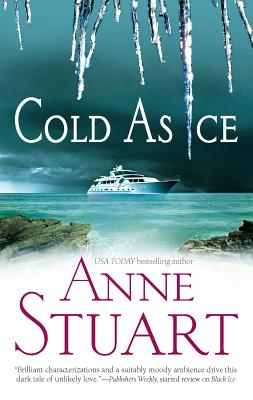 Cold as Ice - Stuart, Anne
