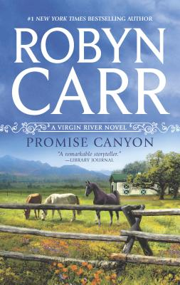 Promise Canyon - Carr, Robyn
