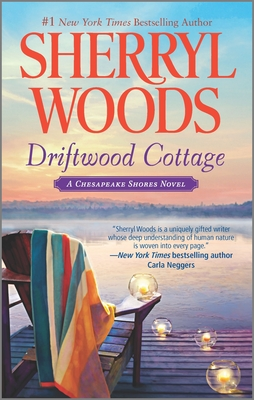 Driftwood Cottage - Woods, Sherryl