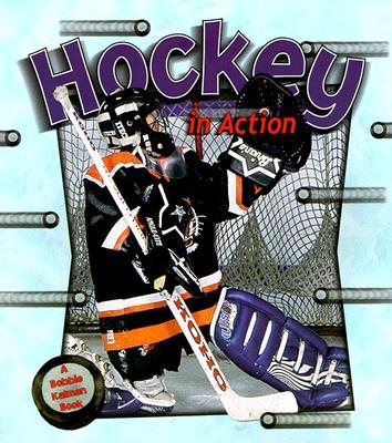 Hockey in Action - Kalman, Bobbie, and Walker, Niki, and Dann, Sarah