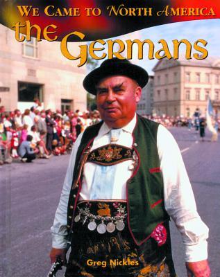 The Germans - Nickles, Greg
