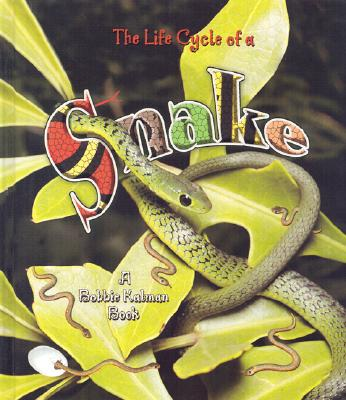 The Life Cycle of a Snake - Crossingham, John, and Kalman, Bobbie