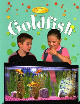 Goldfish - MacAulay, Kelley, and Kalman, Bobbie, and Crabtree, Marc (Photographer)