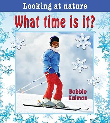 What Time Is It? - Kalman, Bobbie