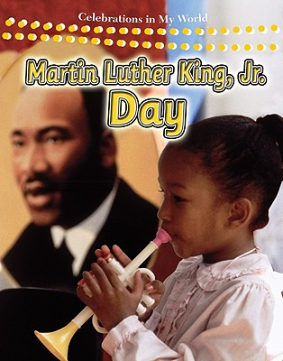 Martin Luther King, Jr. Day - Miller, Reagan