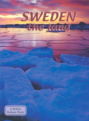 Sweden the Land - Thomas, Keltie