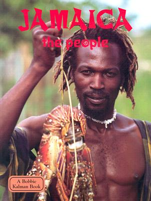 Jamaica the People - Wilson, Amber