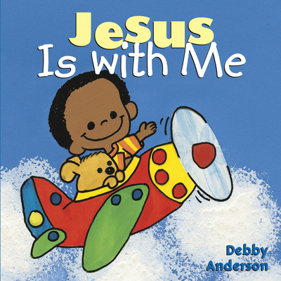 Jesus is with Me - Anderson, Debby, and A12