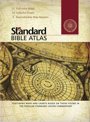 Standard Bible Atlas - Standard Publishing (Creator)