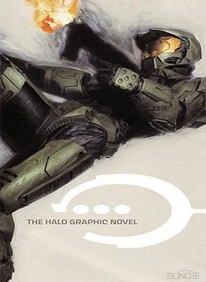 Halo Graphic Novel - Hammock, Lee, and Faerber, Jay