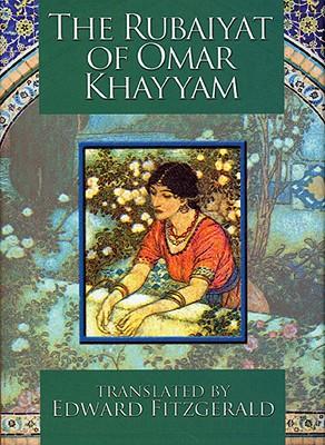 The Rubaiyat of Omar Khayyam - Fitzgerald, Edward (Translated by), and Baldock, John (Introduction by)