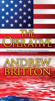 The Operative - Britton, Andrew, Professor