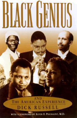 Black Genius - Russell, Dick