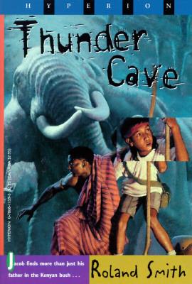 Thunder Cave - Smith, Roland
