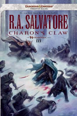 Charon's Claw - Salvatore, R A