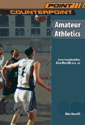 Amateur Athletics - Marzilli, Alan