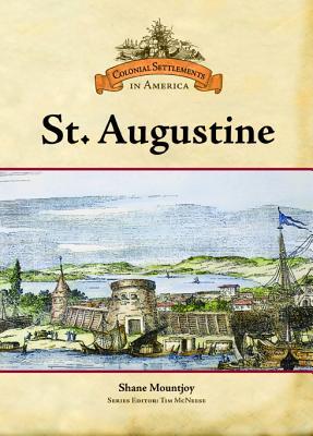 St. Augustine - Mountjoy, Shane