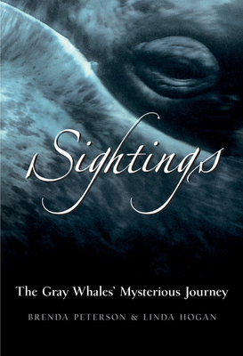 Sightings: The Gray Whales' Mysterious Journey - Peterson, Brenda, and Hogan, Linda