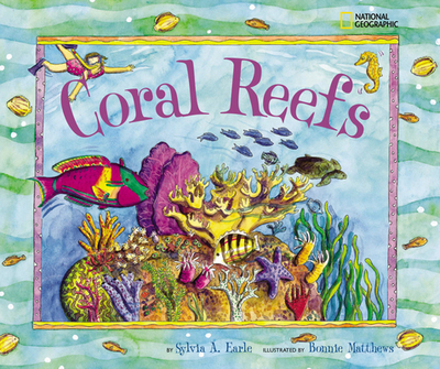 Coral Reefs: Jump Into Science -
