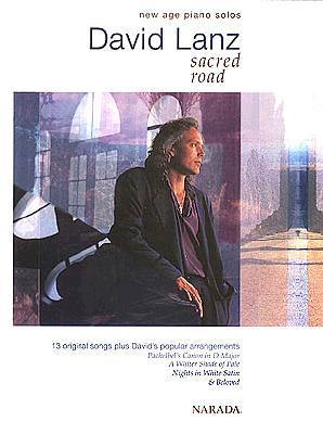 David Lanz - Sacred Road - Lanz, David