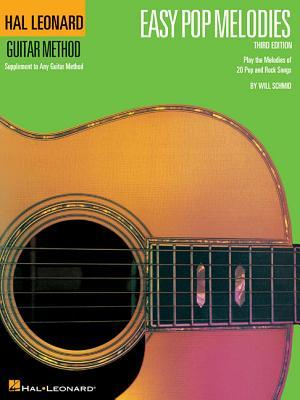 Easy Pop Melodies - Schmid, Will