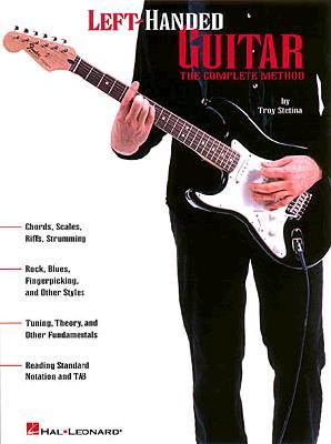 Left-Handed Guitar - Stetina, Troy (Composer)