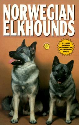 Norwegian Elkhounds - Nicholas, Anna Katherine