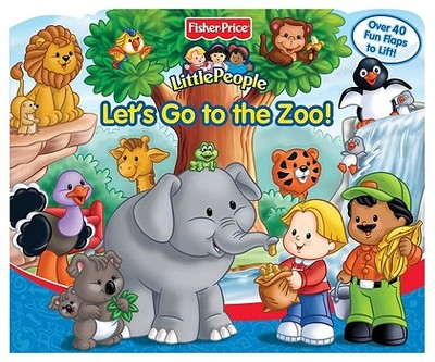 Let's Go to the Zoo - Reader's Digest