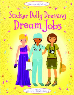 Dream Jobs - Bone, Emily