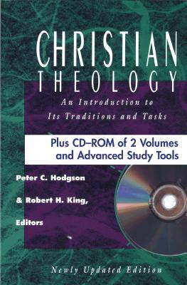 Christian Theology Set - Hodgson, Peter C (Editor), and King, Robert H (Editor)