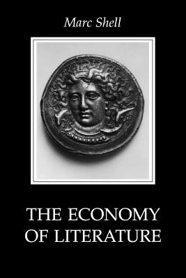 The Economy of Literature - Shell, Marc