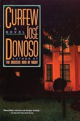 Curfew - Donoso, Jose, and Donoso
