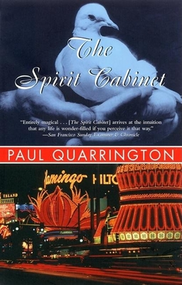 The Spirit Cabinet - Quarrington, Paul