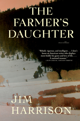 The Farmer's Daughter - Harrison, Jim