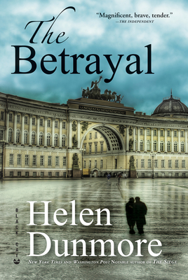 The Betrayal - Dunmore, Helen