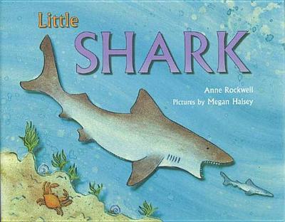 Little Shark - Rockwell, Anne