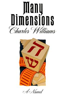 Many Dimensions - Williams, Charles W