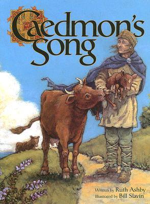 Caedmon's Song - Ashby, Ruth