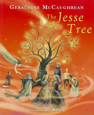 The Jesse Tree - McCaughrean, Geraldine