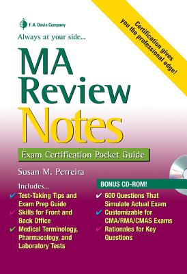 MA Review Notes - Perreira, Susan, MS