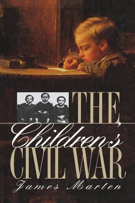 Children's Civil War - Marten, James