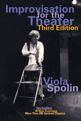 Improvisation for the Theater - Spolin, Viola