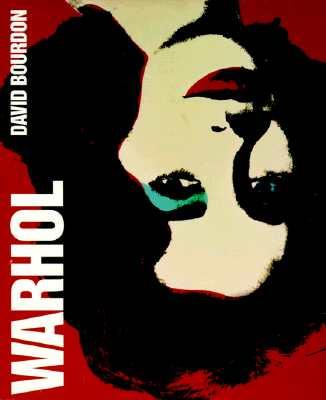 Warhol - Boudon, David, and Bourdon, David