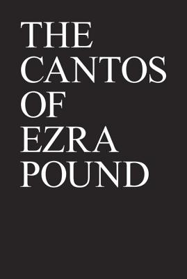 The Cantos - Pound, Ezra